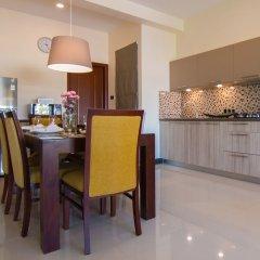 Отель Rococo Residence Шри-Ланка, Коломбо - отзывы, цены и фото номеров - забронировать отель Rococo Residence онлайн в номере