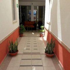 Отель Cabo Sunset Condo Hotel Мексика, Педрегал - отзывы, цены и фото номеров - забронировать отель Cabo Sunset Condo Hotel онлайн интерьер отеля фото 2