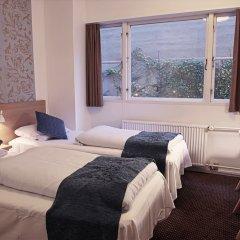 Отель Savoy Hotel Дания, Копенгаген - 6 отзывов об отеле, цены и фото номеров - забронировать отель Savoy Hotel онлайн фото 12