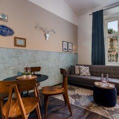 Апартаменты Prague - Kampa apartments Прага интерьер отеля фото 2
