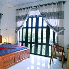 Cloudy Homestay and Hostel комната для гостей фото 3