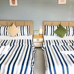 Отель Ho Hoang House Далат комната для гостей фото 5
