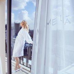 Отель Melia Tour Eiffel Париж ванная