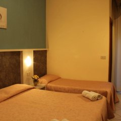 Отель SENYOR Римини комната для гостей фото 2