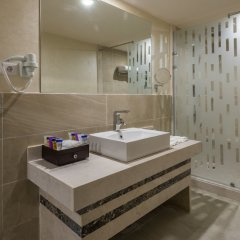 Отель Albatros Citadel Resort ванная фото 2