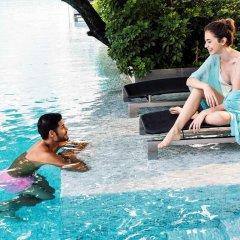 Отель Sofitel So Bangkok Таиланд, Бангкок - 2 отзыва об отеле, цены и фото номеров - забронировать отель Sofitel So Bangkok онлайн бассейн