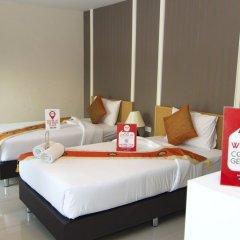 Отель Nida Rooms Sathorn 106 Central Park Таиланд, Бангкок - отзывы, цены и фото номеров - забронировать отель Nida Rooms Sathorn 106 Central Park онлайн комната для гостей