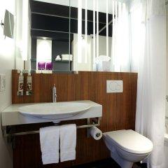 Alt Hotel Winnipeg ванная