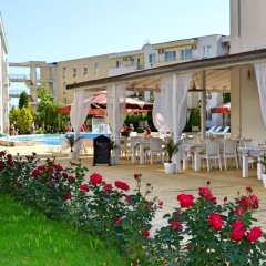 Апартаменты Apartment in Nessebar Fort Club