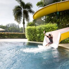 Отель Laguna Holiday Club Phuket Resort бассейн