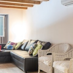 Отель Apartamentos Radas Барселона фото 3