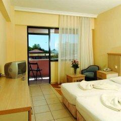 Sural Garden Hotel Турция, Сиде - отзывы, цены и фото номеров - забронировать отель Sural Garden Hotel онлайн комната для гостей фото 3