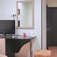 Гостиница Столичная удобства в номере фото 4
