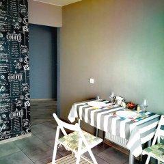 Апартаменты Apartment in Vitebsk Tower питание