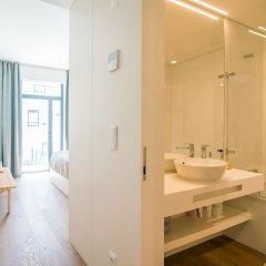 Апартаменты Liberdade Luxury Apartment ванная