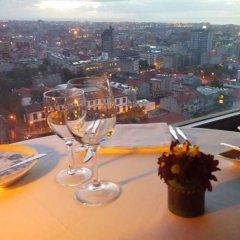 Hotel Miradouro Порту питание