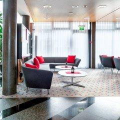 Hotel Allegra интерьер отеля
