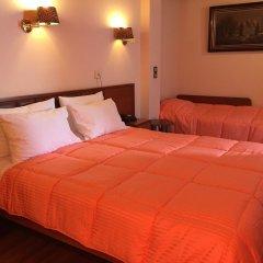Hotel Anemoni комната для гостей фото 5
