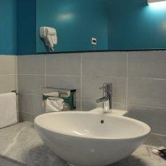 Отель Borgo di Fiuzzi Resort & Spa ванная фото 2