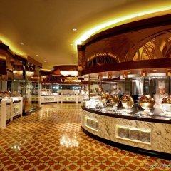 Отель Conrad Macao Cotai Central питание