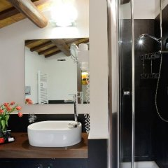Hotel Trevi 3* Стандартный номер с различными типами кроватей фото 23