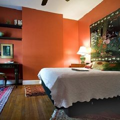 Отель Taft Bridge Inn спа