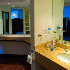 Отель Best Western Plus Puebla ванная фото 2