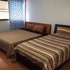 Отель Itaewon Guesthouse Бангкок комната для гостей фото 2