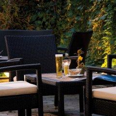 Отель Austria Trend Hotel Bosei Wien Австрия, Вена - 7 отзывов об отеле, цены и фото номеров - забронировать отель Austria Trend Hotel Bosei Wien онлайн приотельная территория