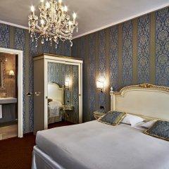 Отель Gardena Hotel Италия, Венеция - отзывы, цены и фото номеров - забронировать отель Gardena Hotel онлайн комната для гостей фото 12