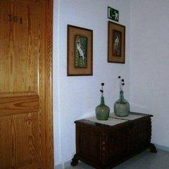 Отель Hostal Vista Alegre комната для гостей