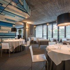 Отель DUPARC Contemporary Suites Италия, Турин - отзывы, цены и фото номеров - забронировать отель DUPARC Contemporary Suites онлайн помещение для мероприятий фото 2