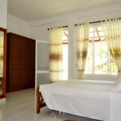 Отель Di Sicuro Inn Шри-Ланка, Хиккадува - отзывы, цены и фото номеров - забронировать отель Di Sicuro Inn онлайн комната для гостей