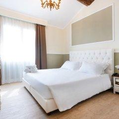 Отель Residenza d Epoca la Basilica Италия, Флоренция - отзывы, цены и фото номеров - забронировать отель Residenza d Epoca la Basilica онлайн комната для гостей фото 3