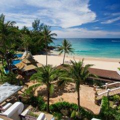 Отель Beyond Resort Karon пляж фото 2