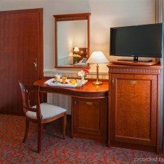 Отель Adria Hotel Prague Чехия, Прага - - забронировать отель Adria Hotel Prague, цены и фото номеров удобства в номере