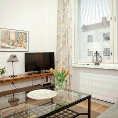 Отель Huoneistohotelli Eskolampi комната для гостей фото 4