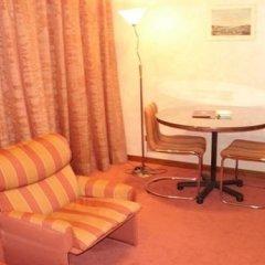 Cristal Hotel Лечче удобства в номере фото 2