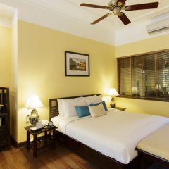 Отель Hoi An Trails Resort комната для гостей фото 2