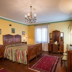 Отель Best Western Plus Hotel Villa Tacchi Италия, Гаццо - отзывы, цены и фото номеров - забронировать отель Best Western Plus Hotel Villa Tacchi онлайн комната для гостей фото 5