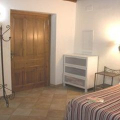 Отель Abadia Suites удобства в номере фото 2
