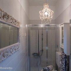 Отель Residenza Al Pozzo Италия, Венеция - отзывы, цены и фото номеров - забронировать отель Residenza Al Pozzo онлайн ванная фото 2