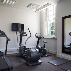 Отель Bailbrook House фитнесс-зал