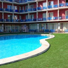 Gran Hotel Don Juan Resort бассейн фото 2