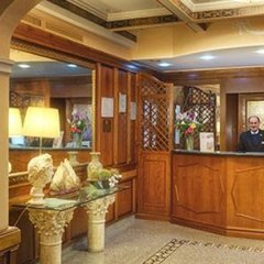 Comfort Hotel Bolivar фото 11