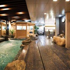 Отель Aropa Южная Корея, Сеул - отзывы, цены и фото номеров - забронировать отель Aropa онлайн бассейн