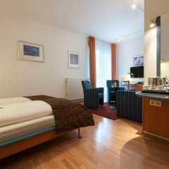 Hotel Nestroy удобства в номере фото 2