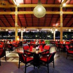 Отель Splash Beach Resort питание