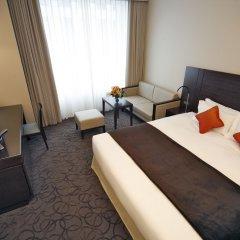Отель Celestine Hotel Япония, Токио - 1 отзыв об отеле, цены и фото номеров - забронировать отель Celestine Hotel онлайн комната для гостей фото 2