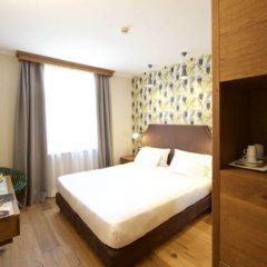 Hotel Duca D'Aosta Аоста комната для гостей фото 2
